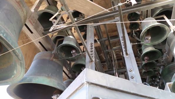 Support UCSB's Carillon