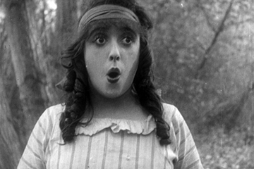 Mabel Normand in