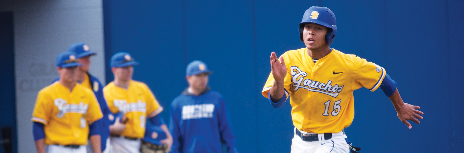 UCSB Gauchos baseball team
