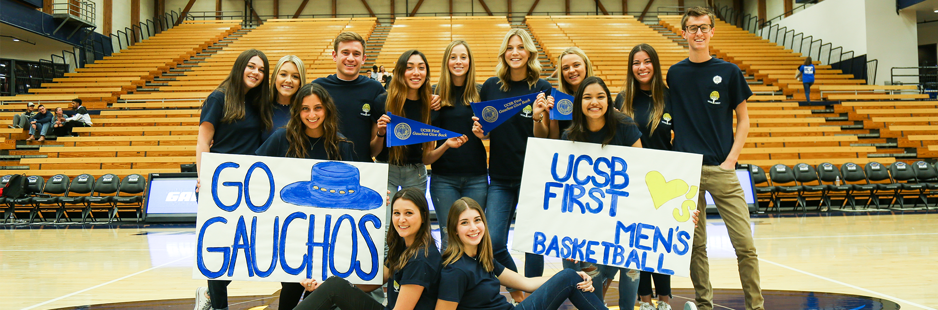 UCSB First Team